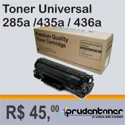 TONER compatível 285a / 435a / 436a