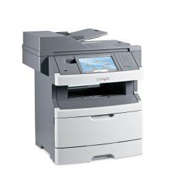 Impressora Lexmark X464de