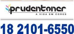PRUDENTONER - Cartucho, toner, venda e manutenção de impressoras.
