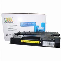 Cartucho de toner CDC CF280X | CF 280X | CF280 | 280 | 80X