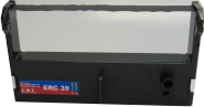 Fiat Cdc Epson ERC 39 Nylon Preto p- General G 980 | ERC 39 | Yanco 2000 | 6000 Plus | 8000