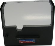 Fita Cdc Epson ERC 03 Nylon Preto p- ANGLE PRINTER 2000 S | 2000 MI-NF