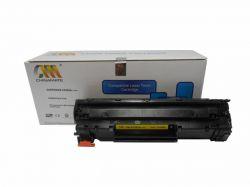 Cartucho de toner HP CF283A 83A   M127FN M127FW M127 M125 M201 M225   Compatível 1.5k
