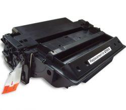 Toner 7551X Preto Compativel p- HP Laserjet P3005 | P3005D | P3005DN | P3005X | M3027