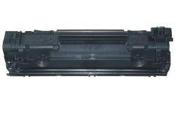 Toner CDC CB436A Preto | CB 436A | CB436 | 436 | 36A | Compatível p- HP Laserjet M1120 | M1120n | 1522n | M1522nf | P1505