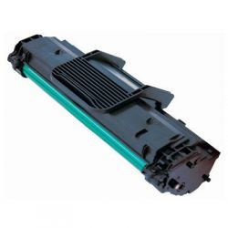 Toner Samsung ML2010 Preto Compativel p- ML1610 | ML2510 | ML2010 | SCX4521F | SCX4321